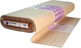 """therm.o.web Fusible, Q2440, Natural, 23"""" x 25 yd"""