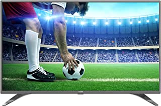 Tornado 43 Inch Smart LED TV with Built-In Receiver - 43ES9500E
