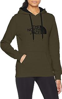 e5b26c2ee6 The North Face Wo Drew Peak Sweat-Shirt à Capuche Femme