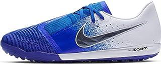 Nike Phantom Venom Pro Zoom Turf Soccer Shoes (11, Racer Blue/White)
