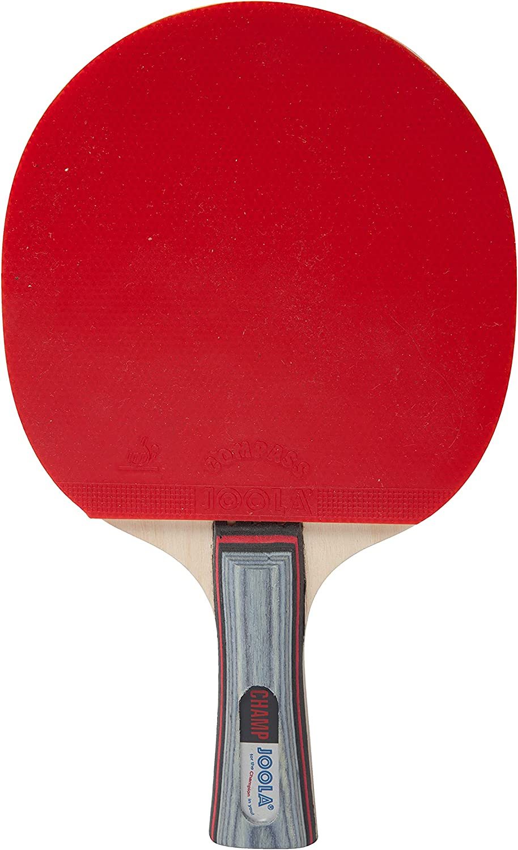 JOOLA Champ Table Tennis Paddle Racket - Ping Recreational Ultra-Cheap Deals Pong Columbus Mall