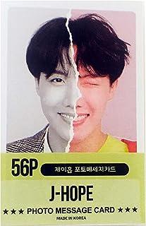 BTS J-HOPE Solo Photocards 56pcs