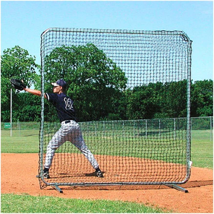 5% OFF Online limited product BSN Sports Collegiate Replacement 1ST X 7' NET FUNGO
