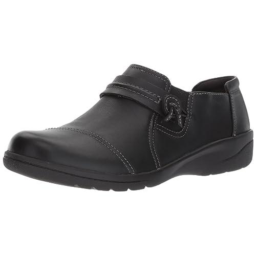 766e3cfc848de CLARKS Ortholite Women's Shoes: Amazon.com