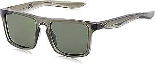 Nike Men's Sunglasses - NIKE VERGE EV1059-333 5219 Black 145 mm