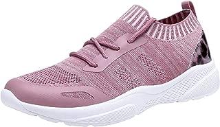 YILAN Women's Fashion Sneakers Breathable Sport Shoe