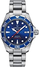 Certina DS Action Diver Blue Dial Automatic Mens Watch C032.407.11.041.00