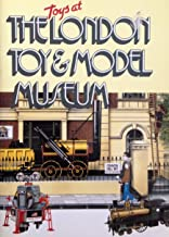 london toy and model museum