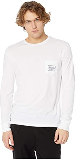 Glass Shop Long Sleeve Tee