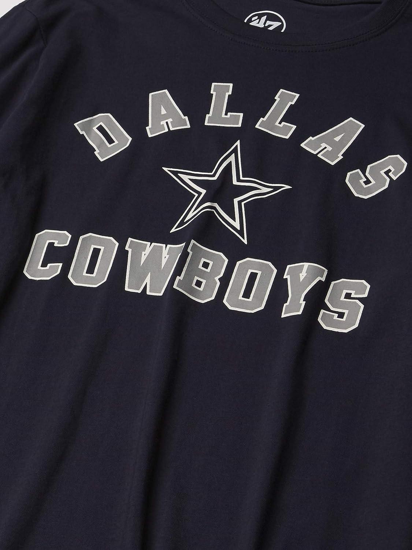 Dallas Cowboys Mens Super Rival Ls