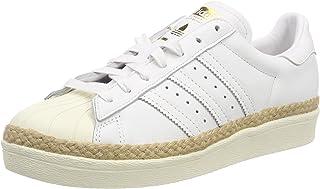 c5f55b6085cac4 adidas Superstar 80s New B1 Beyaz Kadın Sneaker Ayakkabı