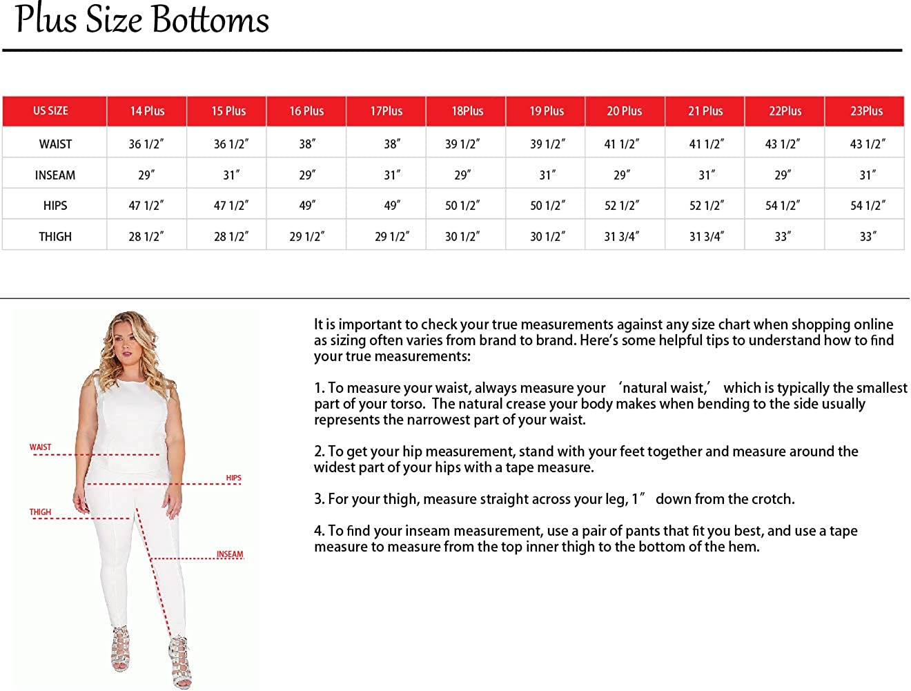 Miss Halladay Plus Size Women's Midrise Skinny Jeans