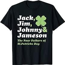 jack jim johnny and jameson