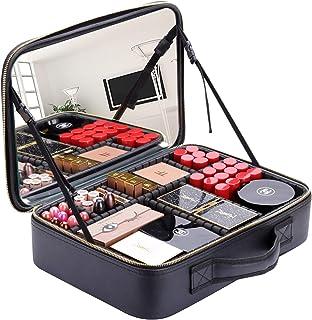 حقيبة منظمة لمستحضرات التجميل حقيبة سفر لتنظيم مستحضرات التجميل, - R201-3