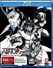 Terra Formars Complete Season 1 (eps 1-13) (blu-ray)