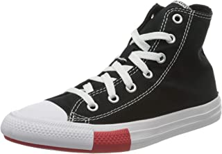 Converse Chuck Taylor All Star Jr 366992C noir, enfant, prix