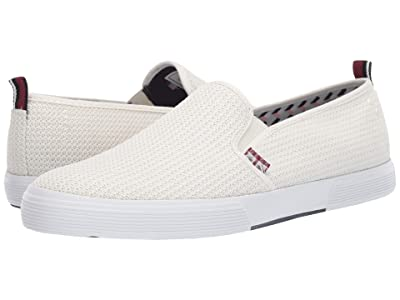 Ben Sherman Bradford Slip-On (Off-White) Men