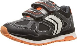 GEOX Unisex-Child - Pavel 19 Sport Sneaker