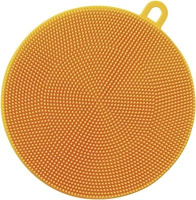 contento (コンテント) 鍋敷き グリーン サイズ:直径12cm 655512