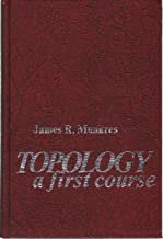 Topology; A First Course