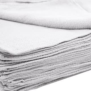 MIMAATEX Huck Towels -50 Piece Pack -16