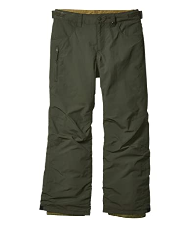 Burton Kids Barnstorm Pants (Little Kids/Big Kids) (Forest Night) Boy