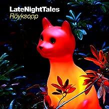 Late Night Tales [輸入盤CD] (ALNCD32)