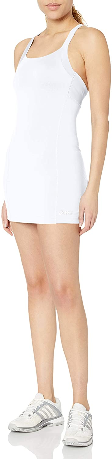 ASICS Women's Rally Short Sleeve Max 85% OFF Dress Time sale
