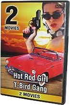 HOT ROD GIRL & T-BIRD GANG