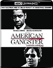 American Gangster [Blu-ray] (Sous-titres français)