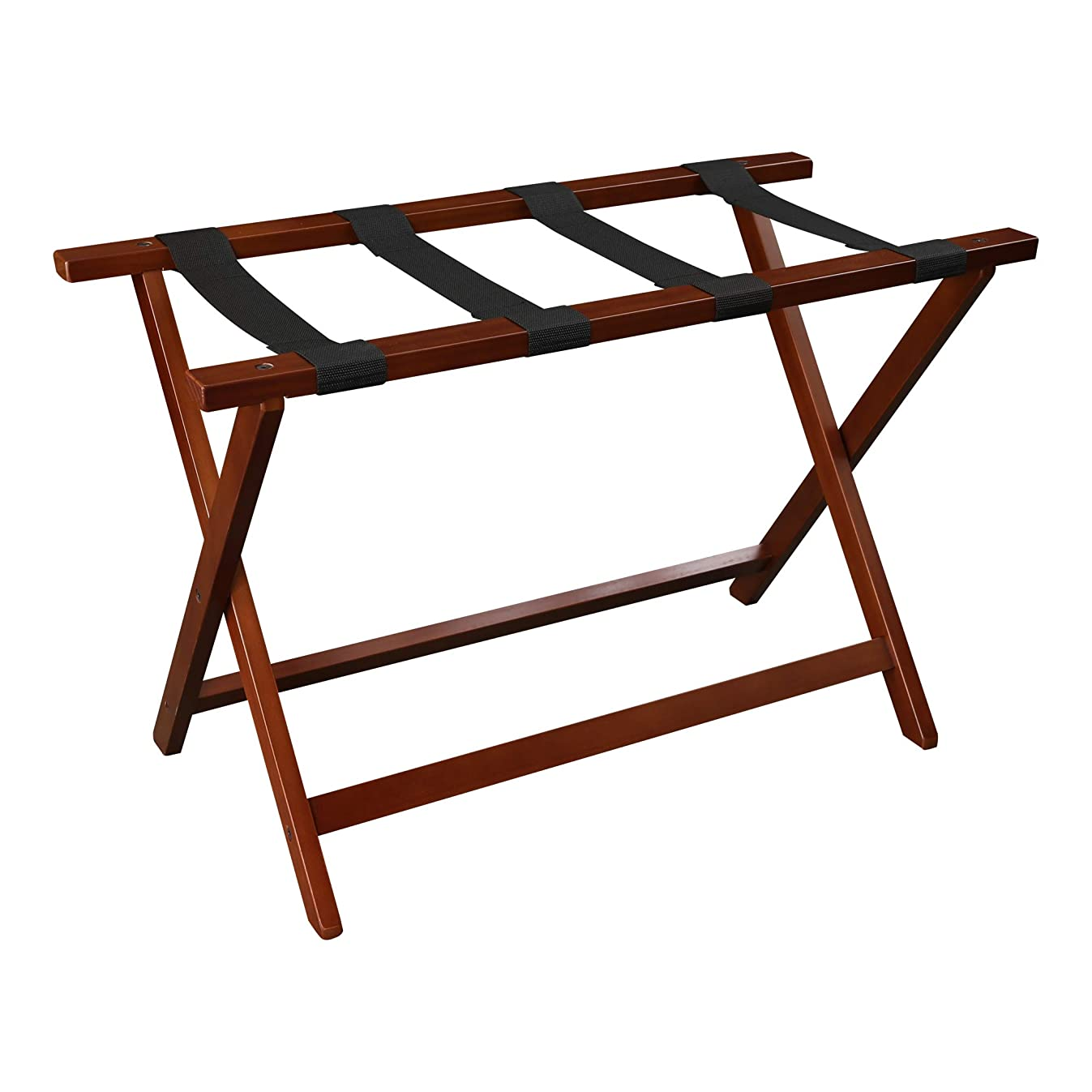 Casual Home 102-13 Extra Wide Luggage Rack 29.75