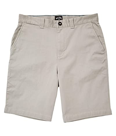 Billabong Carter Stretch (Grey Heather) Men