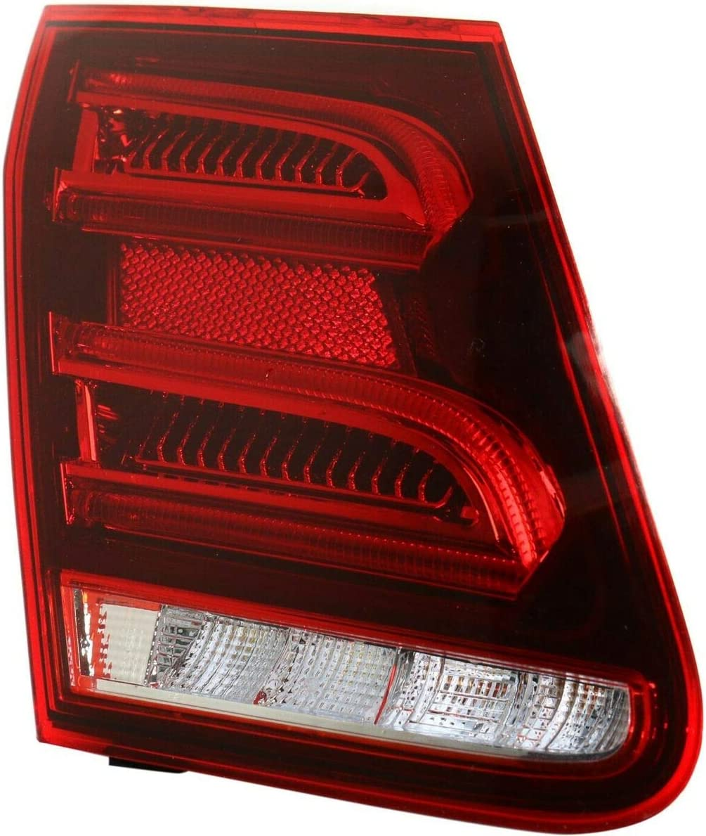 Premium Purchase Plus Tail Max 90% OFF Light Compatible E63 Mercedes-Benz with 2015 A