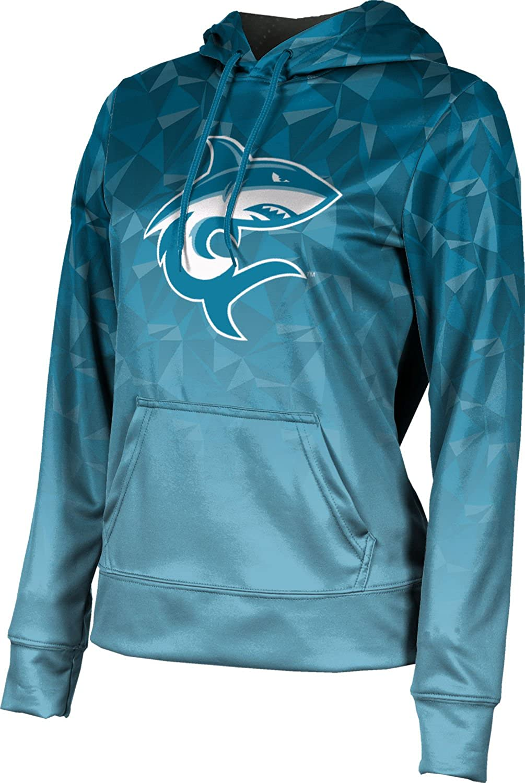 ProSphere Hawaii Pacific University Girls' Pullover Hoodie, School Spirit Sweatshirt (Maya)