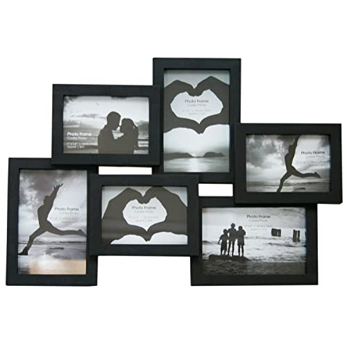 Picture Frames For Multiple Pictures Amazoncouk