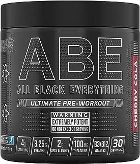 ABE (All Black Everything) 315 g kersencola