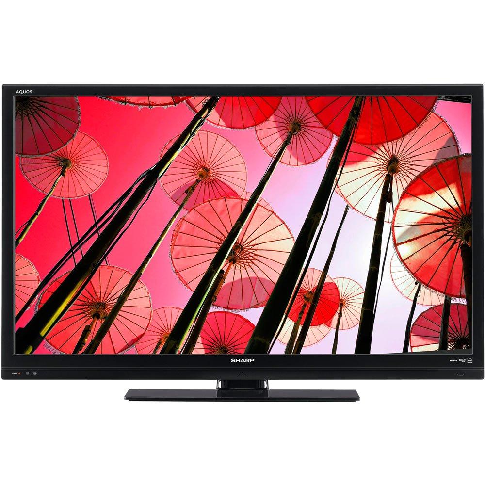 Sharp LC-50LE440U LED TV - Televisor (127 cm (50