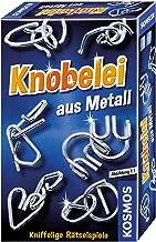 KOSMOS 71122 - Kits de Magia para niños (Metálico, Metal)
