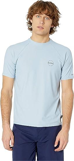 24-7 Traveller Short Sleeve Sun Shirt