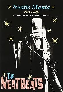 NEATLE MANIA 1994~2005 [DVD]