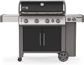 Best weber genesis gas grill manual Reviews