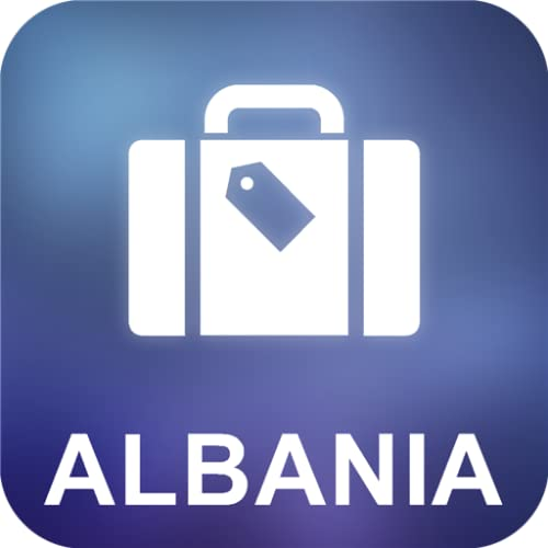 Albanien Offline Map