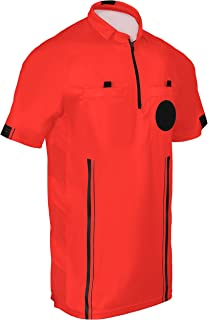 New! Soccer Referee Jersey