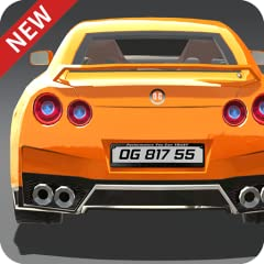 - This exciting and dynamic game is sure to bring you hours of fun. - Real GT Car. Many of the components inside the car are interactive. - Extreme and stunts. - You get realistic acceleration. - First-person and third-person modes. - Car damage is e...
