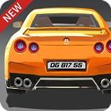 Gt-r Car Simulator