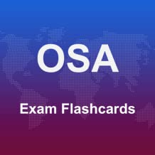 OSA Ophthalmic Surgical Assisting Flashcards 2017