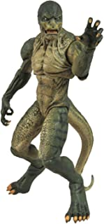 Marvel Select: The Amazing Spider-Man: The Lizard Action Figure