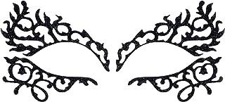 HAUS LABORATORIES By Lady Gaga: ARMOR MASQUE NO. 1 | gezichtsmasker-sticker, herbruikbare oogmake-up, veganistisch en dier...