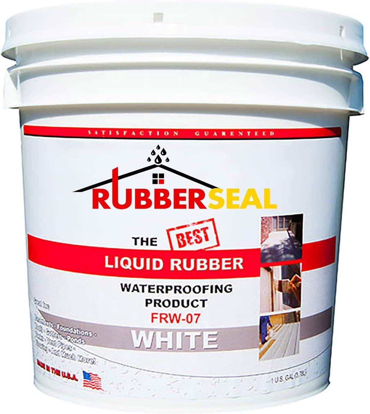 Rubberseal Liquid Rubber Paint