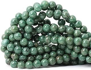 Best green jade bead necklace Reviews